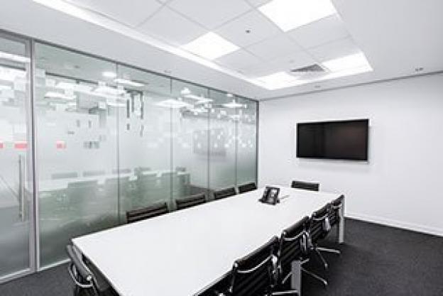 Iluminación LED para oficina