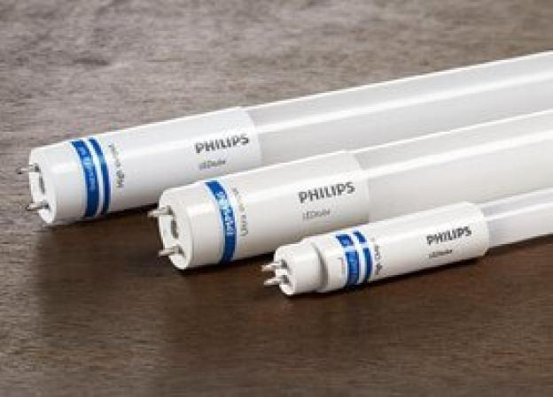 ¿Cómo instalar un tubo LED en tu antigua luminaria fluorescente?