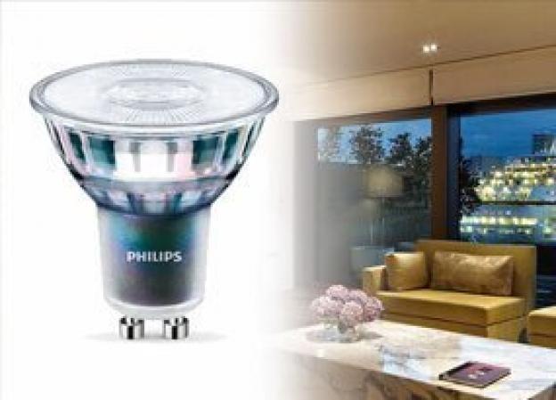 Philips LEDspot ExpertColor