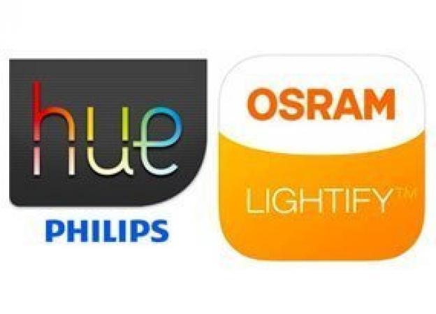 Noticias de última hora: el puente Philips HUE es compatible con las lámparas Osram