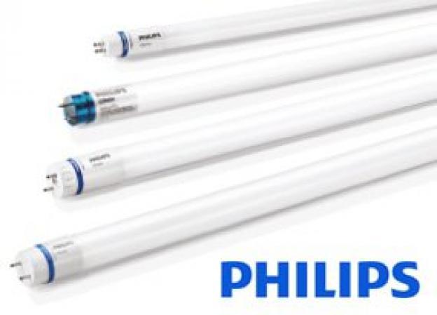 ¿Cuáles son las diferencias entre los tubos LED de Philips?