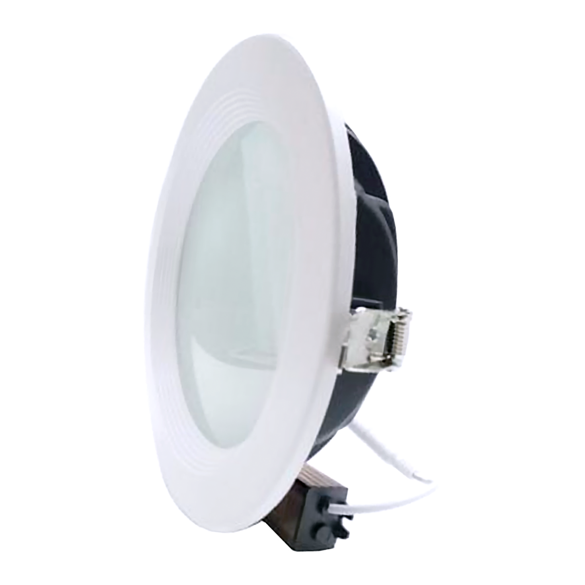 Downlight LED Silamp rond