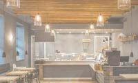 Iluminación de hoteles y restaurantes
