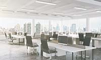 Iluminación para Oficinas