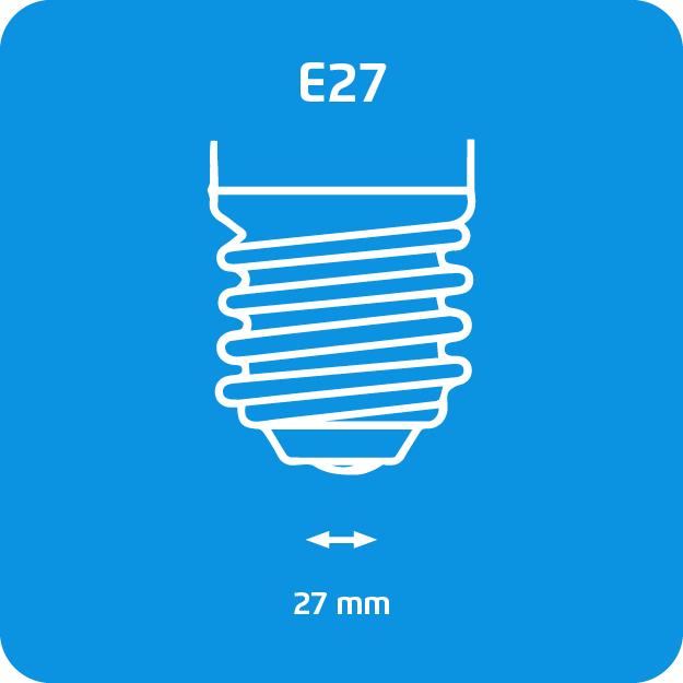 casquillo E27