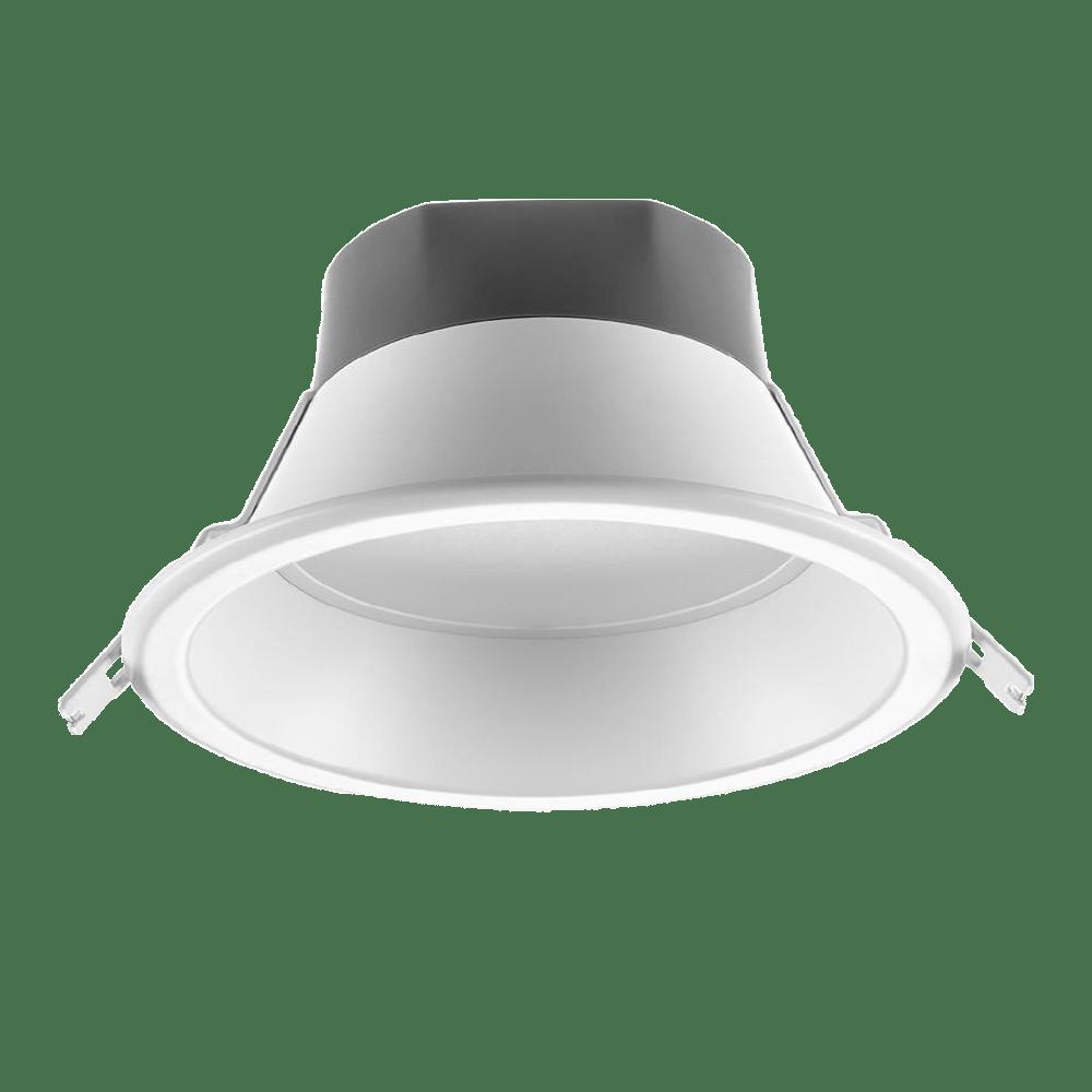 Noxion LED Downlight Vero Alu